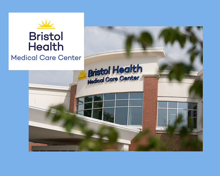Bristol Health Medical Care Center ATM