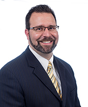 Todd Burton, VP/Retail Banking and CRA Officer