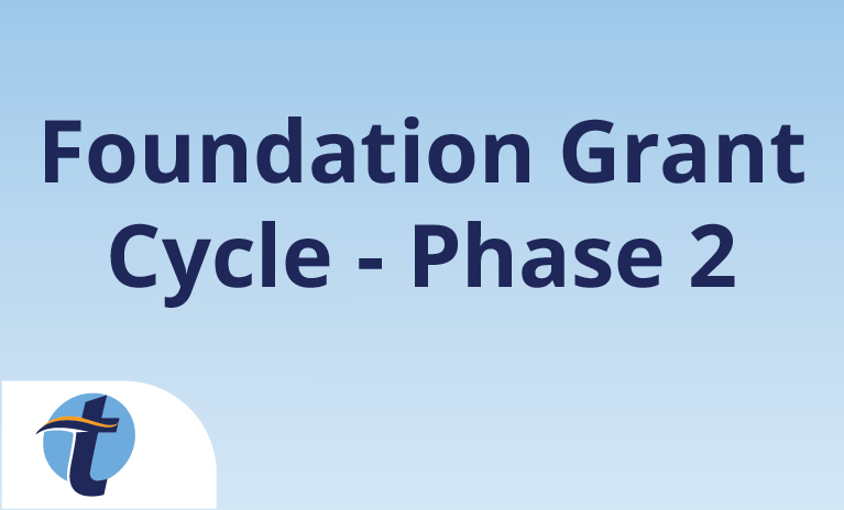 Foundation Phase 2 Grant Cycle_767x464.jpg